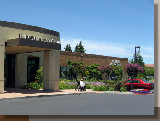 Horticultural Therapy in Elk Grove, California