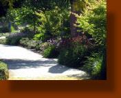 Garth Ruffner Landscape Architect Sacramento California
